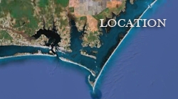 Beaufort Location